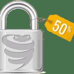 VyprVPN Angebot 50% Rabatt