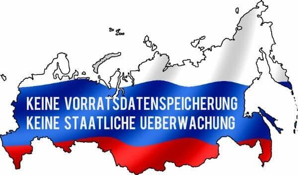 Russischer Vpn