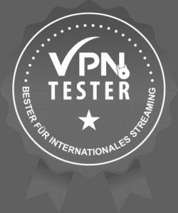 Bester VPN für internationales Streaming