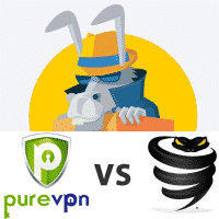 HideMyAss Alternativen PureVPN VyprVPN