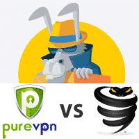 HideMyAss Alternativen PureVPN VyprVPN
