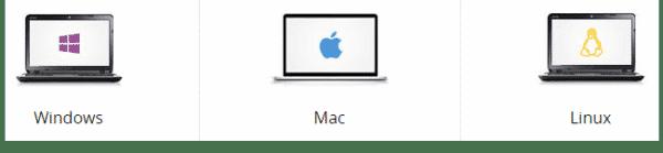 PureVPN _software Windows, Max OSX, Linux