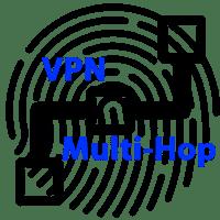 VPN multi hop kaskadierung