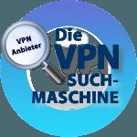 Die VPN Anbieter Suchmaschine