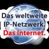 DasInternet.DasweltweiteIP Netzwerk.
