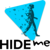 hide.me VPN Logo