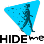 hide.me VPN Logo
