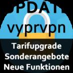 VyprVPN: Tarifupgrade, Sonderangebote und neue Funktion