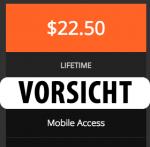 Unseriöse VPN Anbieter