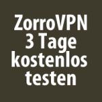 ZorroVPN kostenlos testen 200-min