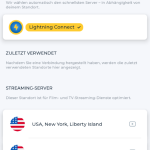 HideMyAss VPN (Test 2021): Was Du über HMA wissen solltest! 8