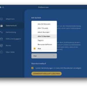 HideMyAss VPN (Test 2021): Was Du über HMA wissen solltest! 4