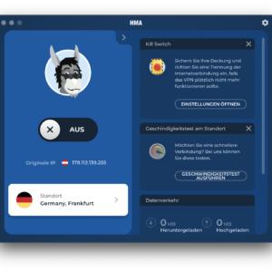 HideMyAss VPN (Test 2021): Was Du über HMA wissen solltest! 2