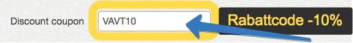 zorroVPN Rabattcode -10%