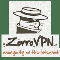 ZorroVPN Logo
