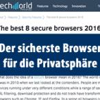 Testbericht: EPIC Browser – Privatsphäre ohne unsichere Erweiterungen
