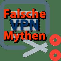 Falsche VPN Mythen zu Anonymität und Logfiles