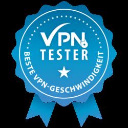 Der schnellste VPN Service