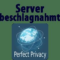 Perfect PrivacyVPNServerbeschlagnahmunginRotterdam