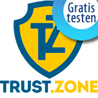 Trust.Zone VPN Logo