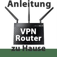 AnleitungVPN RouterzuHause