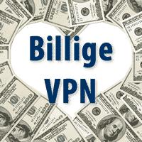 Billige VPN Anbieter Vergleich