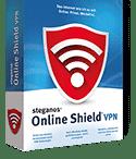 Schwach: Steganos Online Shield VPN im Testbericht
