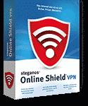 steganos online shield vpn logo min