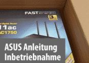 Anleitung: ASUS Router mit VPN in Betrieb nehmen (VyprVPN)