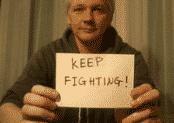 "Wikileaks lesen ist ""verboten""!"