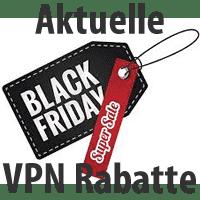 Aktuelle VPN Angebote & Rabatte