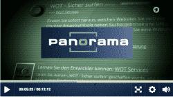 Das Erste Panorama WoT Beitrag vom 3.11.2016