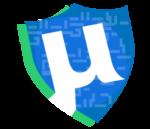 Logo μTorrent