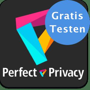 Perfect PrivacyVPNLogomitGratisTesten