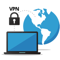 Was ist VPN? Erklärung