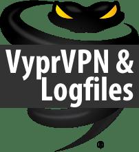 VyprVPN speichert Logfiles. Na und?