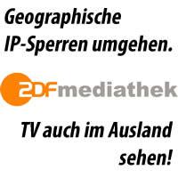 GeographischeIP Sperrenumgehen.TVauchimAuslandsehen!