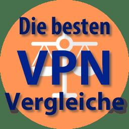 Die besten 10 VPN Vergleiche.