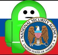 PrivateInternetAccess RusslandServer