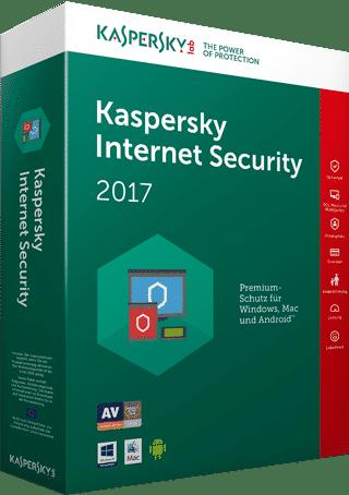 Kaspersky™