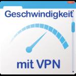 """Logo von """"VPN Geschwindigkeit"""""""