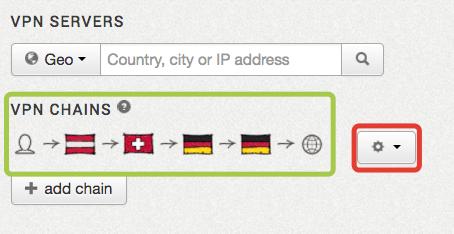 Anleitung: Multi-Hop VPN Kaskaden mit ZorroVPN einrichten 5