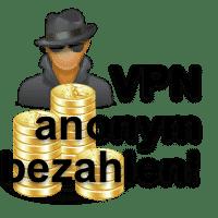Wie kann man anonym für einen VPN-Service bezahlen?