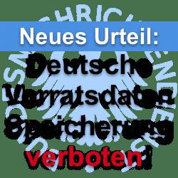 deutsche vorratsdatenspeicherung urteil min