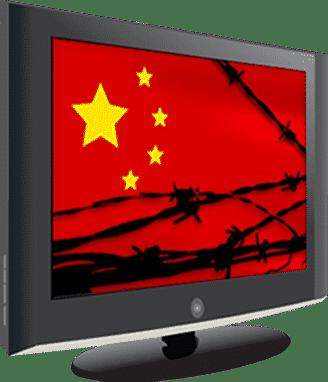 Die Greatfire Organisation für freies Internet in China