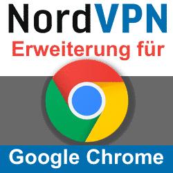 NordVPN Erweiterung für GoogleChromeNordVPN Erweiterung für GoogleChrome