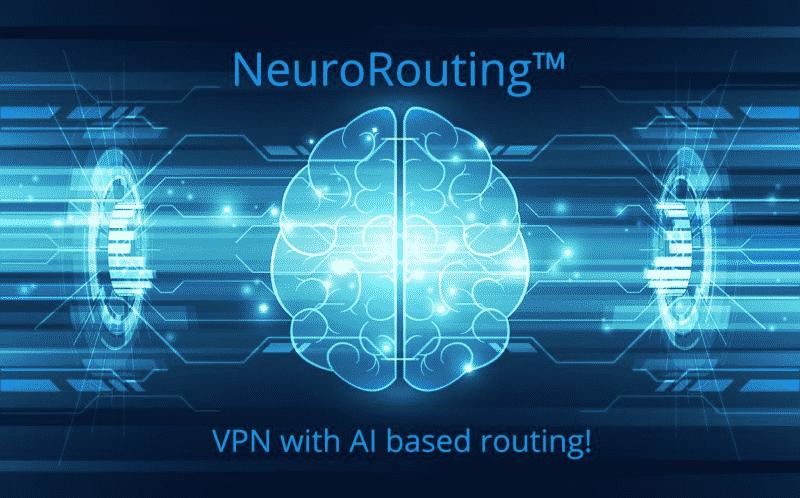 NeuroRouting™ von Perfect-Privacy