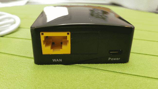 glinet router
