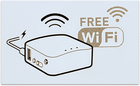 Gl.iNet als WLAN Repeater an ein WLAN Netzwerk (Kaffeehaus, Hotel etc)