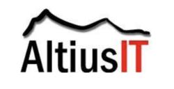 AltiusIT PureVPN Audit